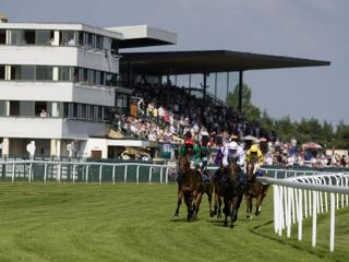 There is racing from Bath on Tuesday